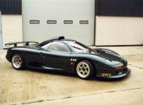 Jaguar Xjr 15 Historia 3