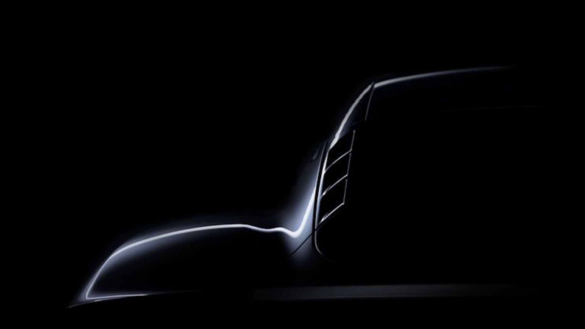 Lotus Emira Teaser Nuevo Modelo 3
