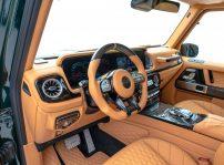 Mercedes Amg G 63 Gronos 2021 (1)