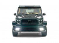 Mercedes Amg G 63 Gronos 2021 (3)