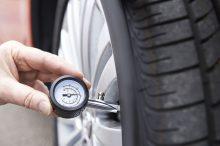 ¡Ciudado! Estos son los peligros de circular con neumáticos con baja presión