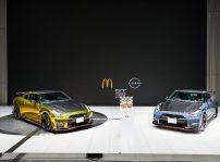 Nissan Gt R Especial Mcdonalds (2)