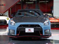 Nissan Gt R Nismo Renovacion 3