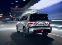 Nissan Patrol Nismo 2021 2