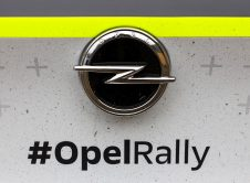 Opel Corsa E Rally, Herbst 2020