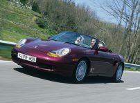 Porsche Boxster 25 Aniversario 02