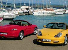 Porsche Boxster 25 Aniversario 03