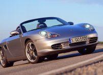 Porsche Boxster 25 Aniversario 04