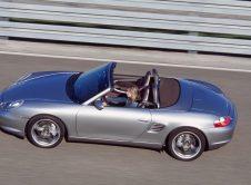Porsche Boxster 25 Aniversario 05