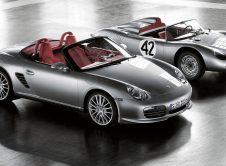 Porsche Boxster 25 Aniversario 08