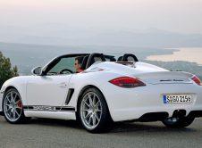 Porsche Boxster 25 Aniversario 09