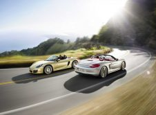 Porsche Boxster 25 Aniversario 10