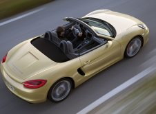 Porsche Boxster 25 Aniversario 11