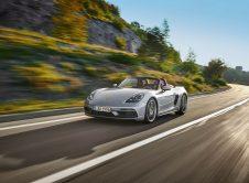 Porsche Boxster 25 Aniversario 15