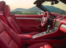 Porsche Boxster 25 Aniversario 17