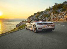 Porsche Boxster 25 Aniversario 18