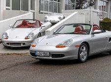 Porsche Boxster 25 Aniversario 22