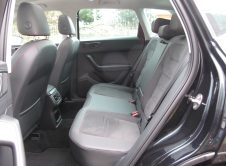 Prueba Seat Ateca Tsi 190 Fr 6