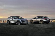 Nuevo Audi Q4 e-tron: características, gama y precios del SUV compacto eléctrico de Audi