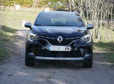 Renault Captur E Tech 10