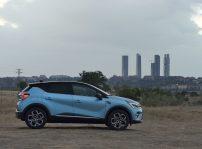 Renault Captur E Tech 2