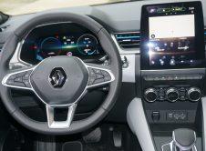 Renault Captur E Tech 27