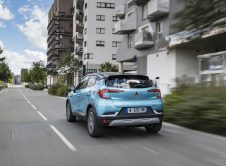 Renault Captur E Tech 6