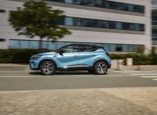 Renault Captur E Tech 7