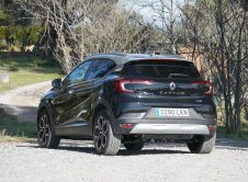 Renault Captur E Tech 9
