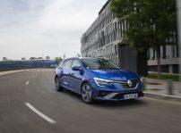 Renault Megane E Tech 1