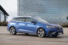 Prueba: Renault Captur E-TECH vs Mégane Sport Tourer E-TECH, híbridos para todo