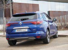 Renault Megane E Tech 13