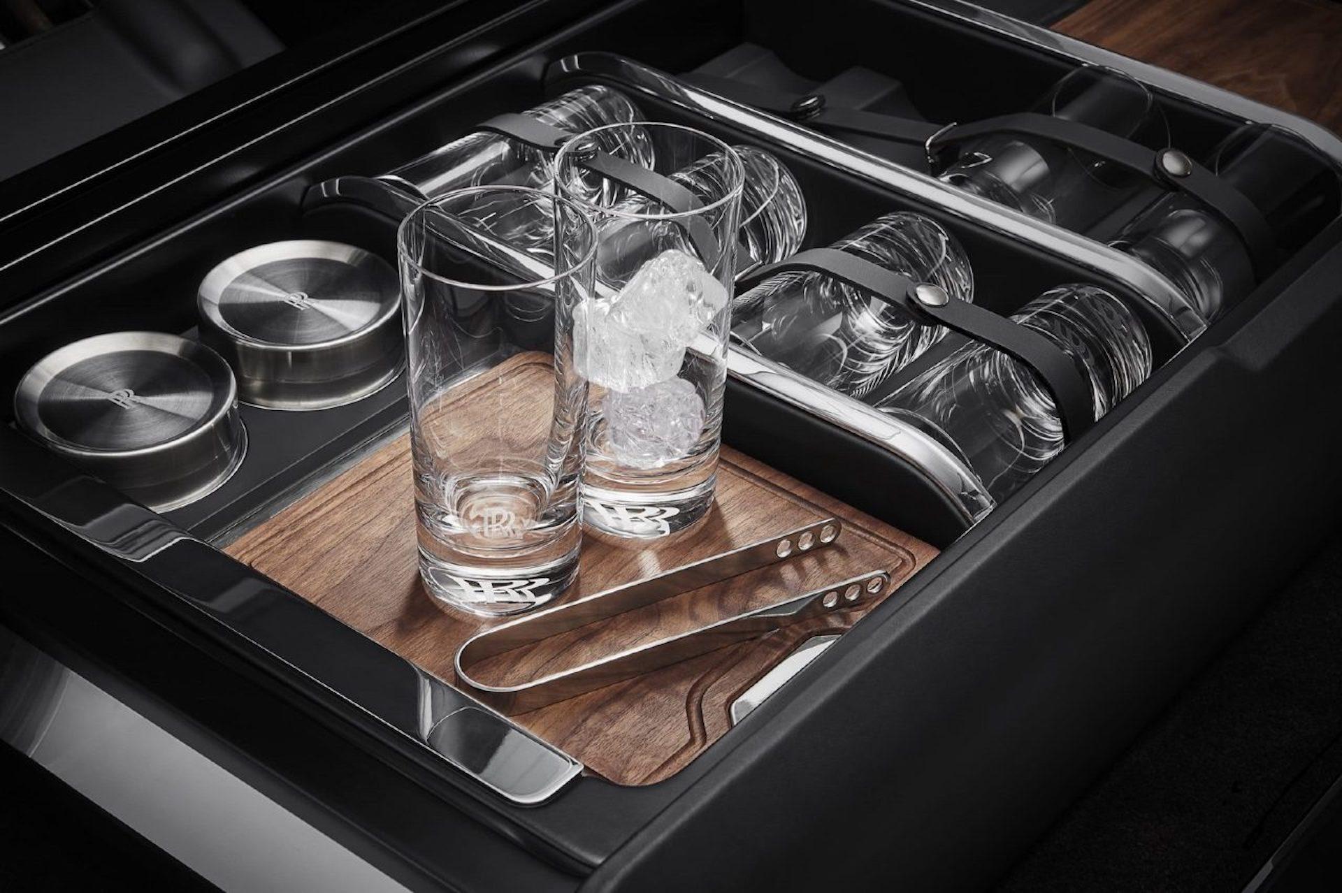 Rolls Royce Cullinan Modulo Personalizable 3