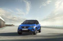 Nuevo Seat Arona 2021: nueva imagen y más conectividad para el SUV urbano más vendido