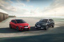 El SEAT Ibiza presenta su nueva cara: pocos cambios fuera y muchos por dentro