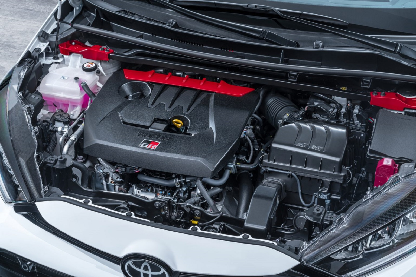 Toyota Gr Yaris Hidrogeno (2)