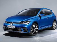 Volkswagen Polo 2021 Restyling 1