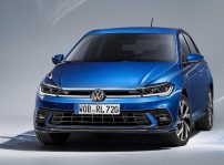 Volkswagen Polo 2021 Restyling 2