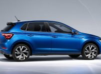 Volkswagen Polo 2021 Restyling 3
