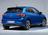 Volkswagen Polo 2021 Restyling 4