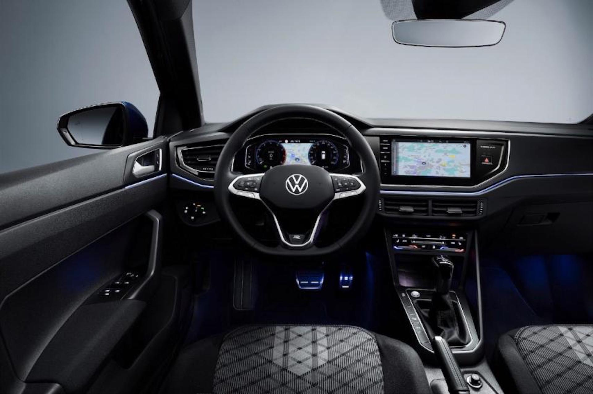 Volkswagen Polo 2021 Restyling 9