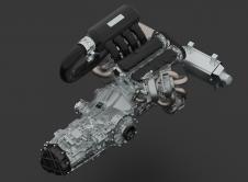 Kimera EVO37 Engine
