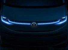 2022 Volkswagen T7 Multivan