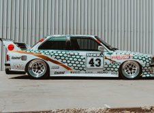 Bmw M3 E30 Tic Tac 9