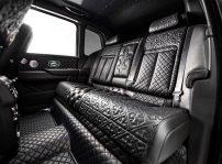 Drake Rolls Royce Cullinan 4