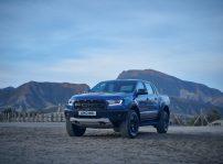 Ford Ranger Raptor Special Edition 2021 (1)