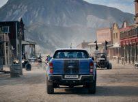Ford Ranger Raptor Special Edition 2021 (2)