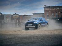 Ford Ranger Raptor Special Edition 2021 (3)