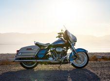 Harley Davidson Electra Glide Revival 2021 (1)