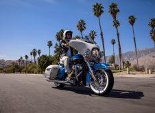 Harley Davidson Electra Glide Revival 2021 (3)